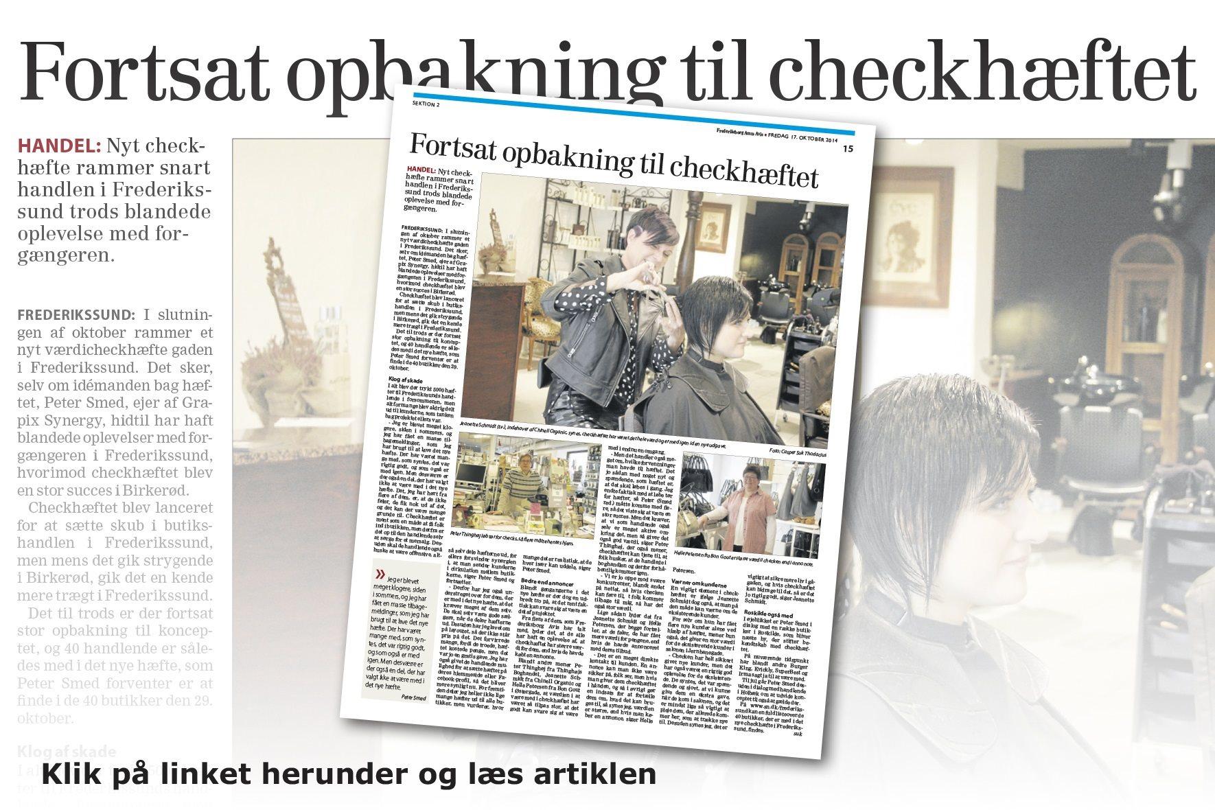 frederikssund amts avis